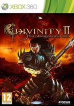 Divinity 2, The Dragon Knight Saga  Xbox 360