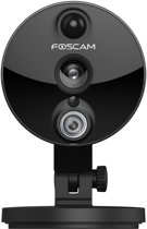 Foscam C2 - Indoor IP-camera - Zwart