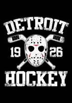 Detroit 1926 Hockey