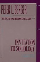Invitation to Sociology