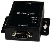 StarTech.com Industri??le RS232-naar-RS422/485 seri??le poortconverter met 15 KV ESD-bescherming