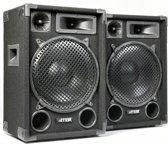 "SkyTec MAX12 disco speakerset 12"" 1400W"