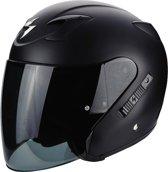Scorpion Jethelm EXO-220 Solid Matt Black-L
