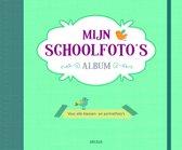 Omslag van 'Mijn schoolfoto's album'