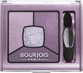 Bourjois Smoky Stories Quatuor Oogschaduw - 07 In Mauve Again