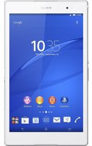 Sony Xperia Z3 Tablet Compact Wi-Fi 32GB - Wit