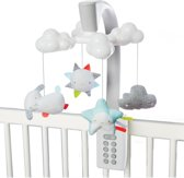 Moonlight & Melodies Cloud Mobiles
