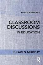 Classroom Discussions in Education