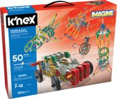 K'NEX Power And Play 50 Model Motorized - Bouwset