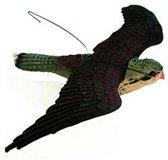 Kunststof valk - afschrikmiddel voor vogels