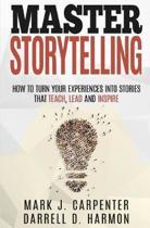 Master Storytelling