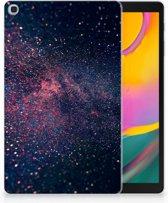 Hoesje Samsung Galaxy Tab A 10.1 (2019) Design Stars