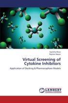Virtual Screening of Cytokine Inhibitors