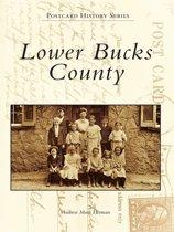 Lower Bucks County