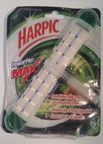 Harpic Toilletblok - Powerplus Max Pijnboom