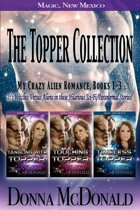 The Topper Collection: Worlds of Magic, New Mexico
