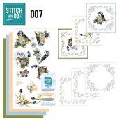 Stitch and Do 7 - Voorjaar