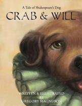 Crab & Will, a Tale of Shakespeare's Dog