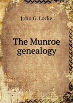 The Munroe Genealogy
