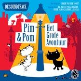 Pim & Pom - Het Grote Avontuur (Soundtrack)