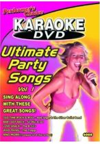 Ultimate Party Songs, Vol. 1