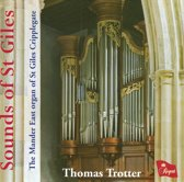 Sounds of St. Giles