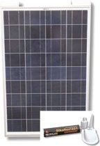 Alden/Antares zonnepanelenset 120w voor campers en motorhomes