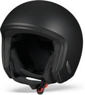 Schuberth O1 - mat zwart - 57