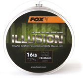 Fox Illusion Soft Mainline Trans Khaki Lengte - 200 m, Diameter - 0.35 mm