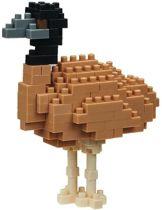 Nanoblock Emu NBC-283 (emoe)