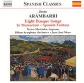 Arambarri: Eight Basque Songs