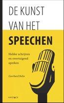 De kunst van het speechen / druk Heruitgave