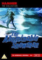 Abominable Snowman (dvd)
