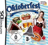 Oktoberfest: The Official Game