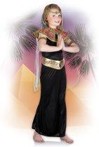 Kinderkostuum Egyptische Prinses - 10-12