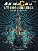 Ultimate Guitar Tab Treasure Chest (Songbook)