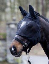 Vliegenmasker zwart Pfiff