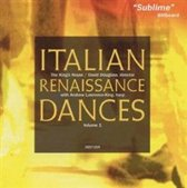Stravaganze: 17th Century Italian Songs and Dances