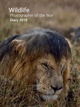 Wildlife Photographer of the Year Desk Diary