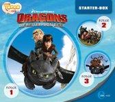 Dragons - Die Reiter von Berk: Starter-Box