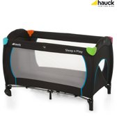 Hauck Sleep'n Play Go Plus - Campingbedje - Multicolor Black