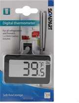 koelkastthermometer digitaal