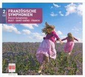 Bizet, Franck, Saint-Saens: Franzosische Sinfonien