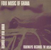 Folk Music Of Ghana