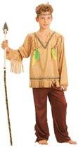 Indiaan - Kostuum - 7-9 jaar