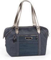 Kipling Art S - Handtas - Eclipse Blue Bl