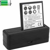 Batterijoplader voor Galaxy S5 / G900