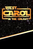 Best Carol in the Galaxy