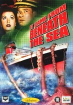 It Came From Beneath The Sea [DVD]