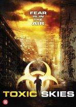 Toxic Skies (dvd)